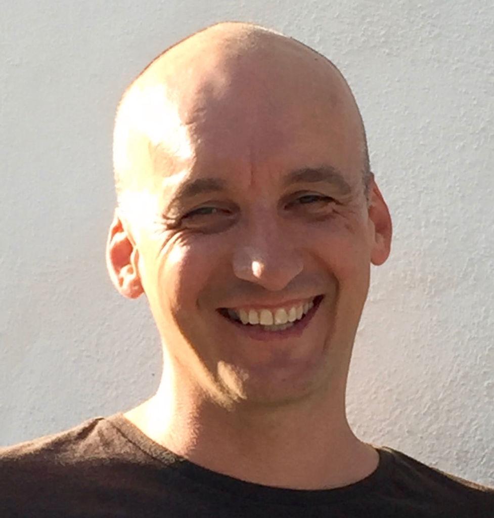 Portrait- Mihaly Szöcs- online life coaching Köln Bonn